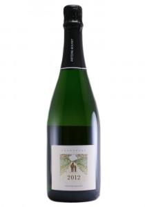 Antoine Bouvet 2012 Extra Brut Champagne