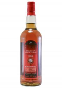 Darach Ruadh III 20 Yr. Murray McDavid Single Malt Scotch Whisky
