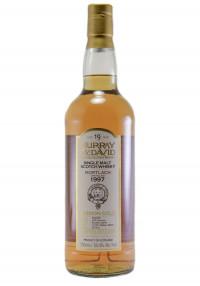 Mortlach 19 Yr. Murray McDavid Single Malt Scotch Whisky