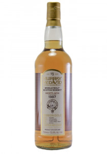 Mortlach 19 Yr. Murray McDavid Single Malt Scotch Whisky