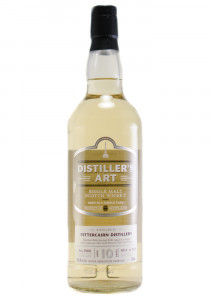 Fettercairn 10 Yr. Distiller's Art Bottling Single Malt Scotch