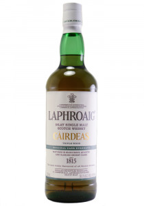 Laphroaig Triple Wood Cairdeas Single Malt Scotch Whisky
