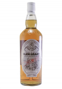 Glen Grant 10 Yr. Gordon & Macphail Bottling Single Malt Scotch