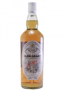 Glen Grant 10 Yr. Gordon & Macphail Bottling Single Malt Scotch