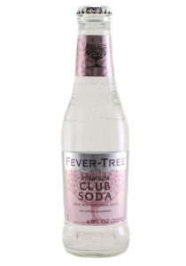 Fever-Tree Premium Club Soda