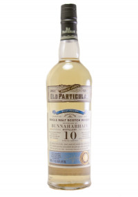 Bunnahabhain 10 Yr. Old Particular Bottling Single Malt Scotch Whisky