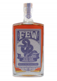 Few Blue Corn Bourbon Whiskey