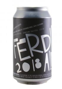 Ferdinand 2018 Albarino Cans