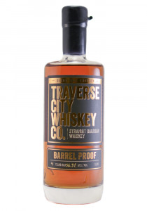 Traverse City Whiskey Store Pick Straight Bourbon Whiskey