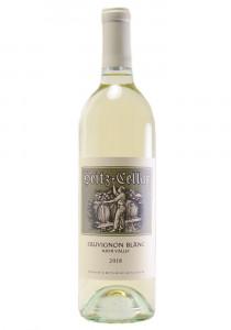 Heitz Cellar 2018 Napa Valley Sauvignon Blanc