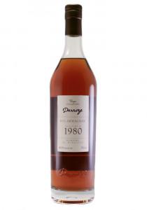 Darroze 1980 Domaine De Rimaillo Bas-Armagnac