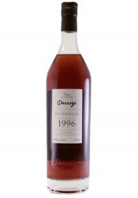Darroze Domaine Couzard Lassalle 1996 Bas-Armagnac