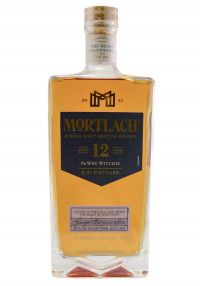 Mortlach 12 YR. Single Malt Scotch Whisky