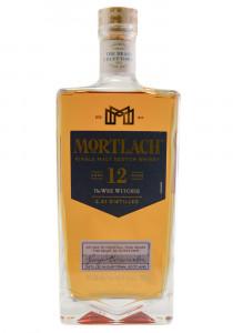 Mortlach 12 YR. Single Malt Scotch Whisky