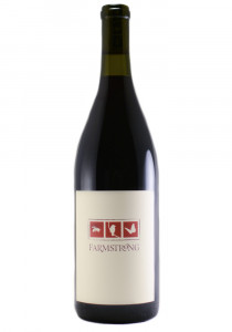 Farmstrong 2015 Field Red Wine