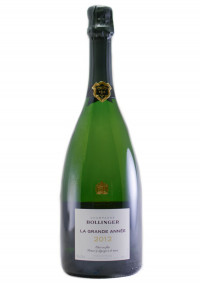 Bollinger 2012 La Grande Annee Brut Champagne