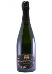 Ployez Jacquemart Cuvee Granite Extra Brut Champagne