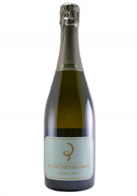 Billecart Salmon Demi-Sec Non-Vintage Champagne