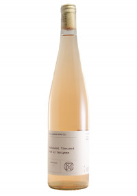 Trail Marker Wine Co. 2019 Rose