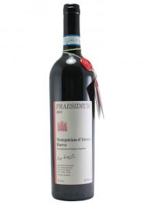 Praesidium 2015 Riserva Montepulciano d'Abruzzo