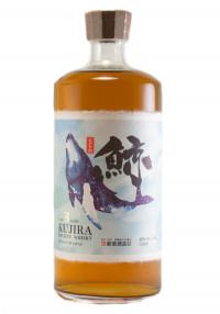 Kujira 8 YR. Single Grain Whiskey
