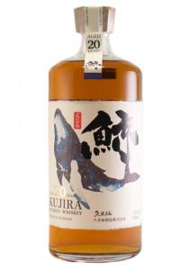 Kujira 20 YR. Single Grain Whiskey