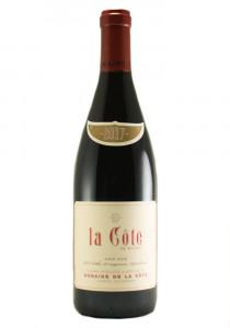 Domaine De La Cote 2017 La Cote Pinot Noir
