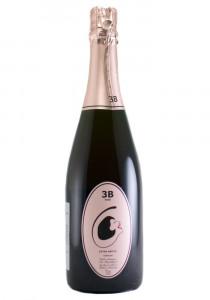 Filipa Pato 3B Extra Brut Spakling Wine