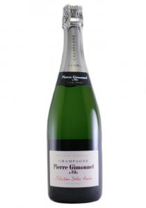 Pierre Gimonnet & Fils Selection Belles Annees Brut Champagne