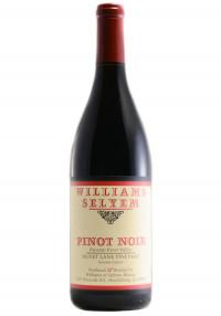 Williams Selyem 2018 Sonoma County Pinot Noir