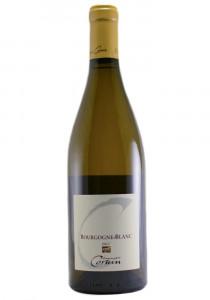 Dominique Cornin 2017 Bourgogne Blanc