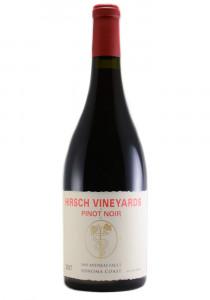 Hirsch Vineyards 2017 San Andreas Fault Pinot Noir