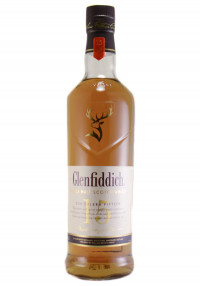 Glenfiddich 15 Yr. Solera Single Malt Scotch Whisky