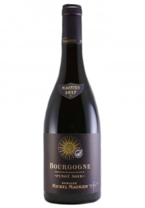 Michel Magnien 2017 Bourgogne