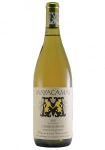 Mayacamas 2002 Napa Valley Chardonnay