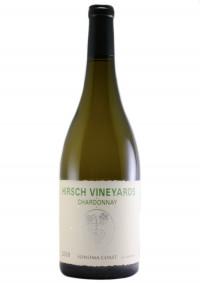 Hirsch Vineyards 2018 Sonoma Coast Chardonnay