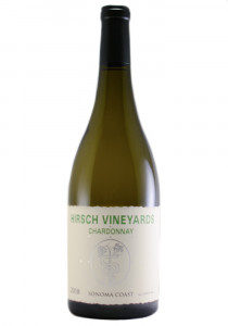 Hirsch Vineyards 2018 Sonoma Coast Chardonnay