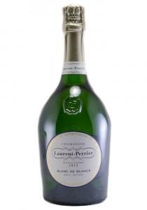 Laurent Perrier Blanc De Blancs Brut Nature Champagne