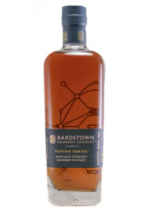 Bardstown Bourbon Company Fusion Series Bourbon Whiskey