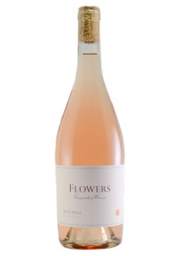 Flowers 2019 Pinot Noir Rose Wine