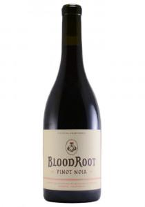 Blood Root 2018 Pinot Noir