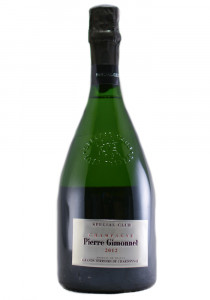 Pierre Gimonnet 2012  Special Club Extra Brut Champagne