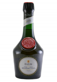 DOM Benedictine Half Bottle Liqueur
