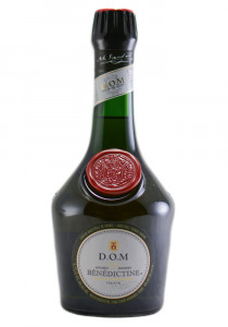 DOM Benedictine Half Bottle Liqueur