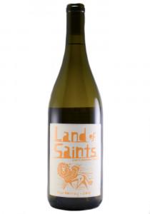 Land of Saints 2019 Santa Barbara Chardonnay