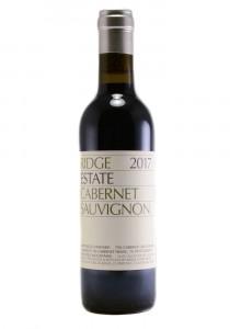 Ridge Vineyards 2017 Half Bottle Estate Cabernet Sauvignon