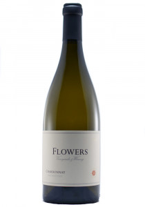 Flowers 2017 Sonoma Coast Chardonnay