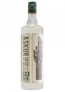 Askur Yggorasil London Dry Gin