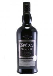 Ardbeg Blaack Single Malt Scotch