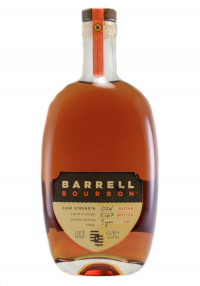 Barrell Bourbon 9 Yr. Straight Bourbon Whiskey